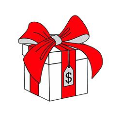 هدایای خاص